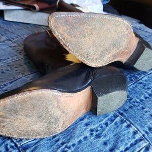 Code West Shoes - Cowboy Boots